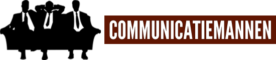 Communicatiemannen logo